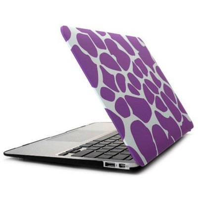 Гаджет   Giraffe Pattern Heat Emission PC Protective Case for Macbook Air Pro Retina 13.3