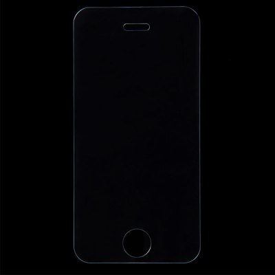 Ultrathin 0.33mm 9H Hardness 2.5D Tempered Glass Screen Protector for iPhone 4 4S