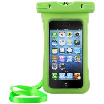 Fashion Design Mobile Phone Bag Water Resistant for iPhone 5
