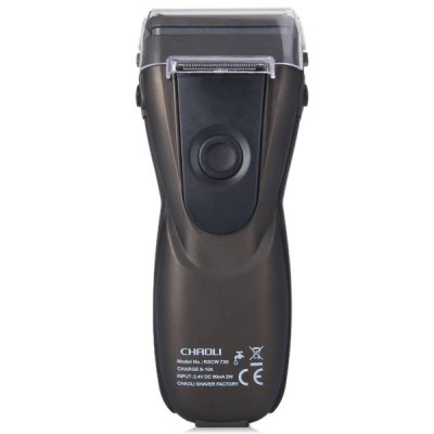 RSCW - 730 Cordless Fully Washable Shaver Razor Trimmer Cutter