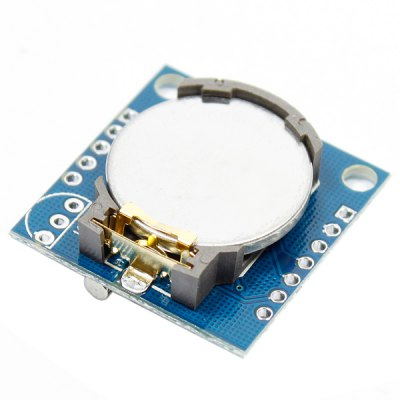 DS1307 Based RTC IIC / I2C Real Time Clock Module with Calender