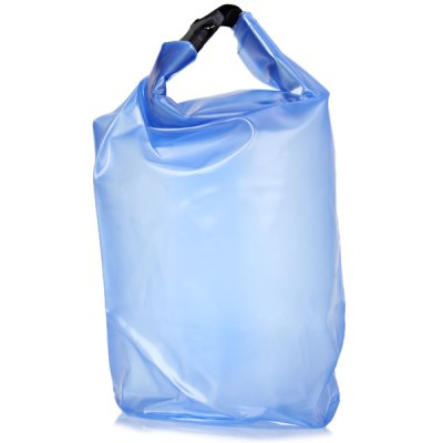 ФОТО Multipurpose 4L Water Resistance Rafting Dry Bag Swimming Beach Clothes Storage Bag