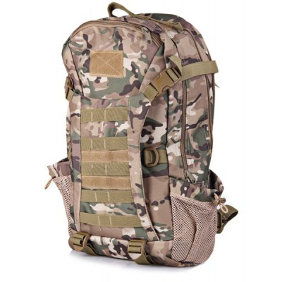 35L Tactical Style Travel Backpack