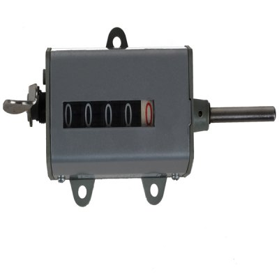 Гаджет   5 - Digit Number Display Manual Click Counter for Punch Motors