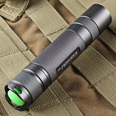 Convoy S2+ CW Flashlight