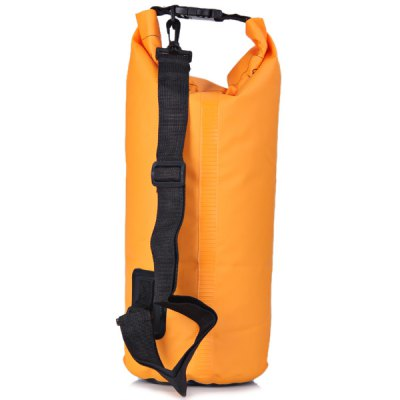 SAFEBET Multipurpose 10L Water Resistance Rafting Dry Bag Swimming Beach Clothes Storage Bag