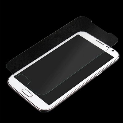 Ultrathin 0.33mm 9H Hardness 2.5D Tempered Glass Screen Protector for Samsung Galaxy Note 2 N7100