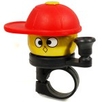 New products gadgets Bicycle Cycling Handlebar Ring Bike Horn Bell of Lovely Cap Boy Design