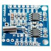 cheap DS1307 Based RTC IIC / I2C Real Time Clock Module with Calender