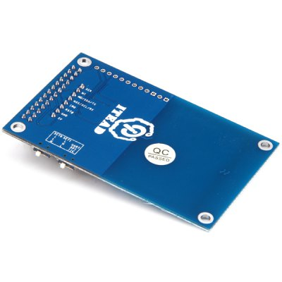 13.56MHz NFC / RFID Shield Module PN532 for Arduino Supports SPI / IIC / UART Interface
