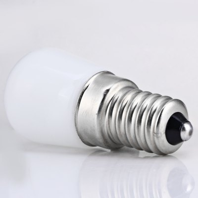 E14 2W AC220 - 240V 100lm Warm White 3200K Mini Dimmable Ball Bulb