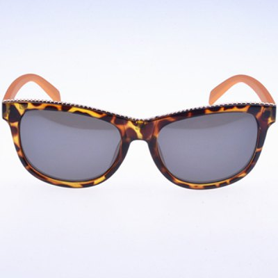 UV400 UV Protection Sunglasses