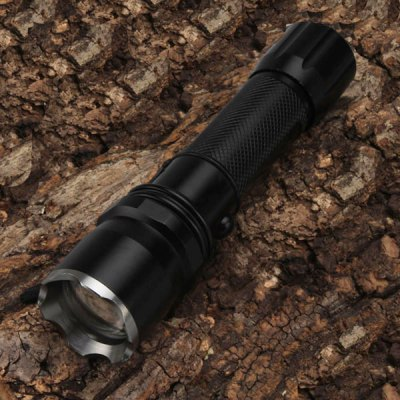 Гаджет   SingFire SF - 20C Torch Cree XM - L T6 5 - Mode 800lm Highlight LED White Rechargeable Rotating Zooming Flashlight (1 x 18650 Battery) LED Flashlights