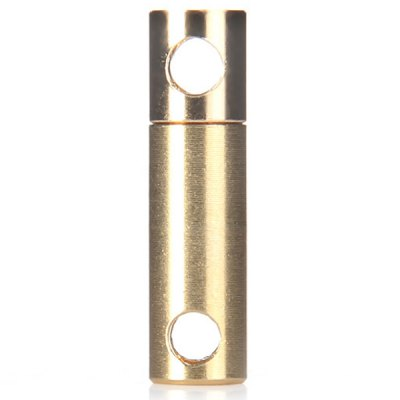 Special Design 10 Pairs 5.5mm Banana Bullet Connector DIY RC Battery ESC Motor PlugMulti Rotor Parts<br>Special Design 10 Pairs 5.5mm Banana Bullet Connector DIY RC Battery ESC Motor Plug<br><br>Type: Batteries<br>Package Weight: 0.085 kg<br>Package Size (L x W x H): 5.0 x 5.0 x 3.0 cm<br>Package Contents: 10 x Pair of Banana Bullet Connector