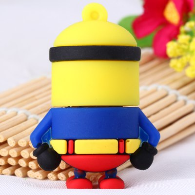cartoon-style-superman-bee-do-pattern-32gb-usb-20-flash-memory-u-disk-for-computer