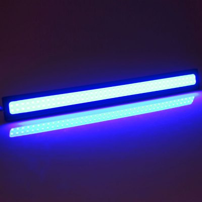 14cm Blue Brand New COB Day Time Running and Decorative Lamp (2PCS)
