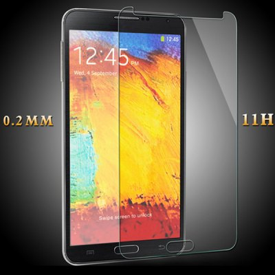 Hello Deere 0.2A Series 0.2mm 11H Hardness Tempered Glass Screen Protector for Samsung Galaxy Note 3 N9000Samsung Cases/Covers<br>Hello Deere 0.2A Series 0.2mm 11H Hardness Tempered Glass Screen Protector for Samsung Galaxy Note 3 N9000<br><br>Compatible with: Galaxy Note 3<br>Compatible Models: N9000<br>Type: Screen Protecter<br>Product weight : 10 g<br>Package weight : 0.080 kg<br>Product size(L x W x H)  : 14.6 x 7.5 x 0.02 cm / 5.7 x 3 x 0.008 inches<br>Package size (L x W x H) : 18 x 10 x 1 cm<br>Package Contents: 1 x Screen Film, 1 x Cleaning Cloth, 1 x Scratch Card