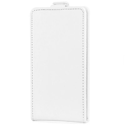 Leather + Plastic Vertical  Protective Wallet Case Cover for Doogee DG500