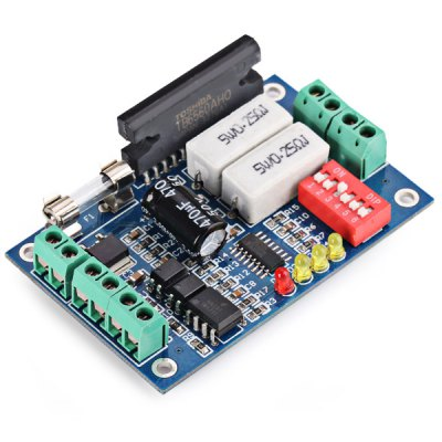 B6560 LM317 3A Low Power Consumption Driver Board Controller