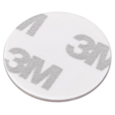 110301 Electric Product Circle NFC Smart Label for Android LumiaRaspberry Pi<br>110301 Electric Product Circle NFC Smart Label for Android Lumia<br><br>Type: Tag sensor module<br>Material: ABS<br>Signaling Type: I2C<br>Product Weight: 5 g<br>Package Weight: 0.06 kg<br>Product Size(L x W x H): 2.5 x 2.5 x 0.1 cm / 0.98 x 0.98 x 0.04 inches<br>Package Size(L x W x H): 20 x 14 x 1 cm<br>Package Contents: 1 x NFC Tag