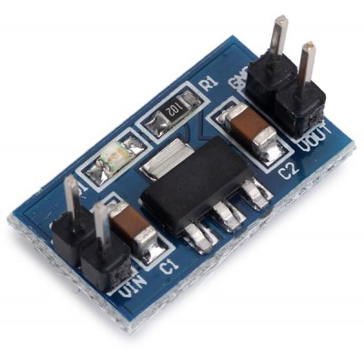 AMS1117 3.3V Power Step - down Module with Power Indicator