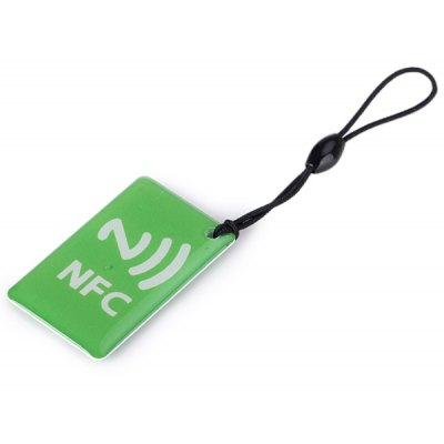 Ntag203 13.56MHZ NFC Smart Chip Set for NFC Cell Phones