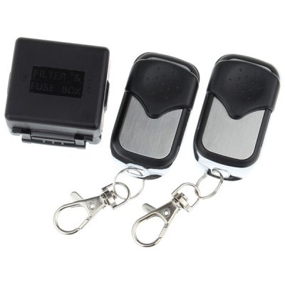 VGG10 12V Multifunctional Wireless Remote Switch