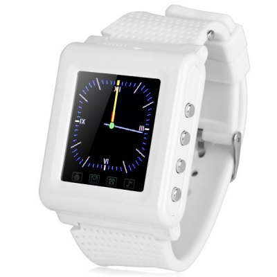 AK922 Watch Smart Wearable Quad Band Watch Phone with Touch Screen Bluetooth Not