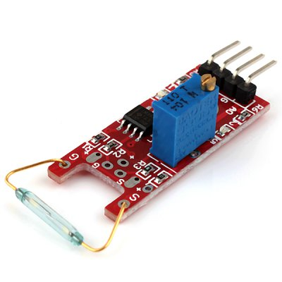 Гаджет   TH01 Reed Switch Module for Electronic DIY (4pcs) Other Accessories