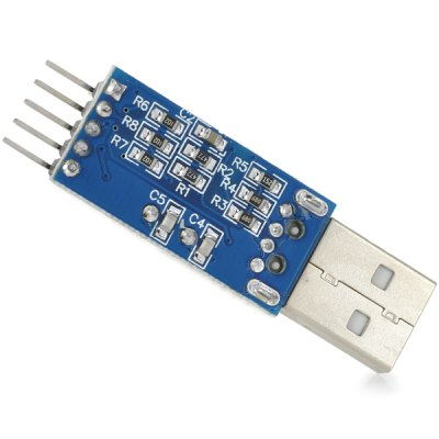 Гаджет   D1207001 - 368741 DIY USB to TTL Module STC SCM Download Board Other Accessories