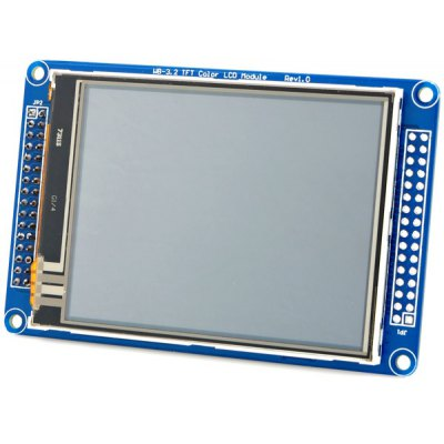 WBYJB02 3.2 Inch Color TFT Touch LCD Screen Module