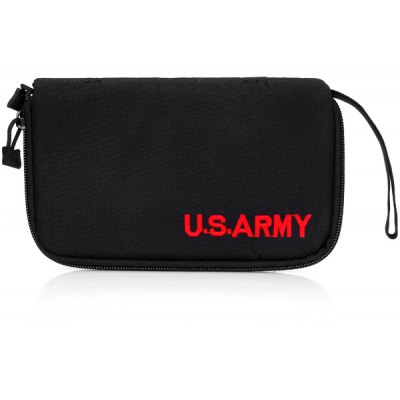 11.5 inch U.S.ARMY Pouch Cover Carrying Bag