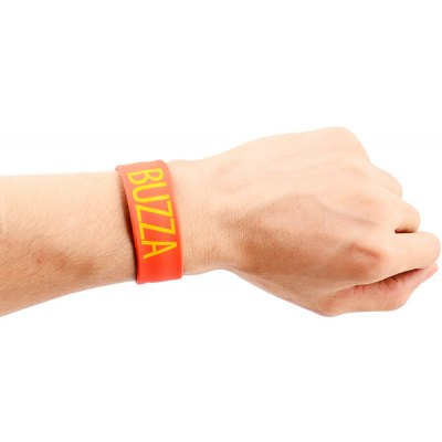 Bugs Lock Anti - mosquito Repellent Bracelet for Outdoor Camping