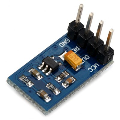 ENC - 03MB Single - axis Gyroscope Module  -  Arduino Compatible