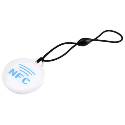 NFC Smart Tag Stickers for NFC Cell Phone