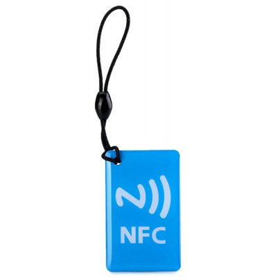 Ntag203 Chip 13.56MHZ NFC Smart Chip Set for NFC Cell Phones