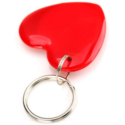 Unique Heart Shape Ntag203 Chip NFC Smart Label for NFC Cell Phones