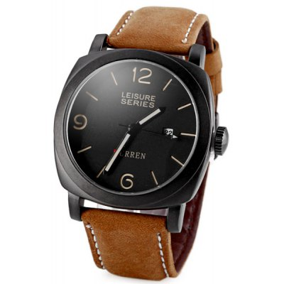 Curren Men Quartz Watch