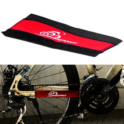 1 PCS Easy Installation OQSPORT Bike Bicycle Chain Protector Cover Protection Paster
