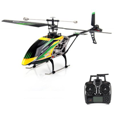 V912 4 Channel 4 Axis 360 Degree Eversion 2.4GHz Remote Control Quad Helicopter