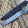 cheap 1PCS Portable 3 in 1 Folding Knife Fruit Knife Wrench Bottle Opener for Outdoor Camping