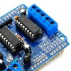 cheap D1203 Motor Driver Expansion Board Control Shield for Arduino