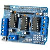 D1203 Motor Driver Expansion Board Control Shield for Arduino for sale