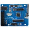 LPC2103 Minimum Learning Development Board with 5V Input Voltage deal