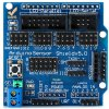 Arduino UNO Sensor Shield V5.0 R3 Expansion Board Expansion Board Compatible R3 Products deal