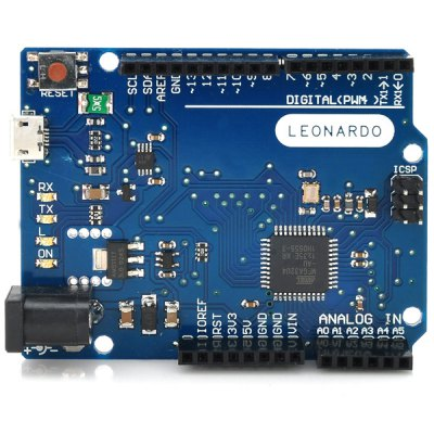 XD184816 Leonardo R3 Development Board MainboardBoards &amp; Shields<br>XD184816 Leonardo R3 Development Board Mainboard<br><br>Model: XD184816<br>Material: PCB<br>Product Weight: 21 g<br>Package Weight: 0.09 kg<br>Product Size(L x W x H): 7.0 x 5.3 x 1.5 cm / 2.8 x 2.1 x 0.6 inches<br>Package Size(L x W x H): 11 x 9 x 7 cm<br>Package Contents: 1 x Mainboard, 1 x USB Cable (110cm)