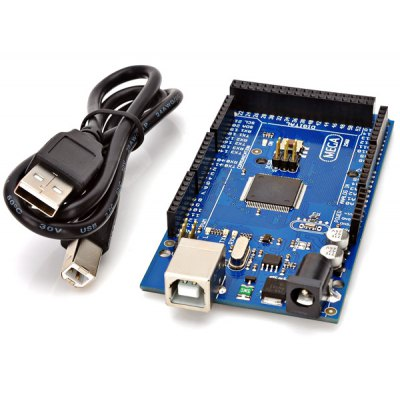 XD184830 Mega 2560 Development Board with USB Cable