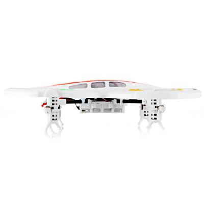 Гаджет   LS - 124 4 Channel 4 Axis Colorful Lights 360 Degree Eversion 2.4GHz Remote Control Quad Helicopter RC Quadcopters