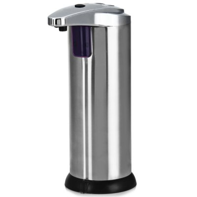 Infrared Control Automatic Sensing Liquid Soap Dispenser for Hands Dishware