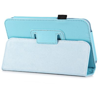 Folding Stand Case for 7 inch Samsung T211 T210 P3200 Tablet PC